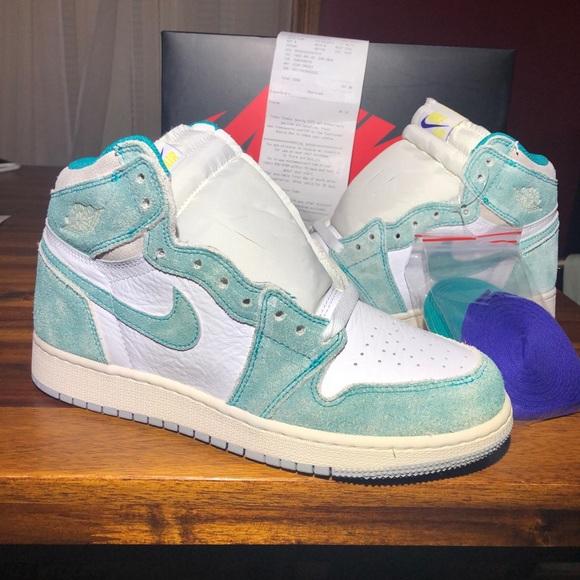 Jordan Shoes | Jordan Turbo Green Gs